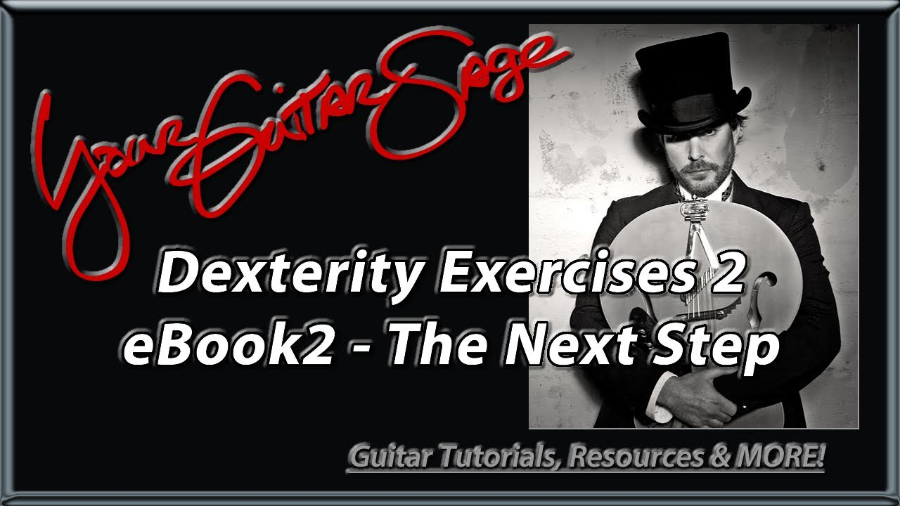 ygs dexterity exercises 2 eb2tns beginner acoustic guitar youtube. Black Bedroom Furniture Sets. Home Design Ideas