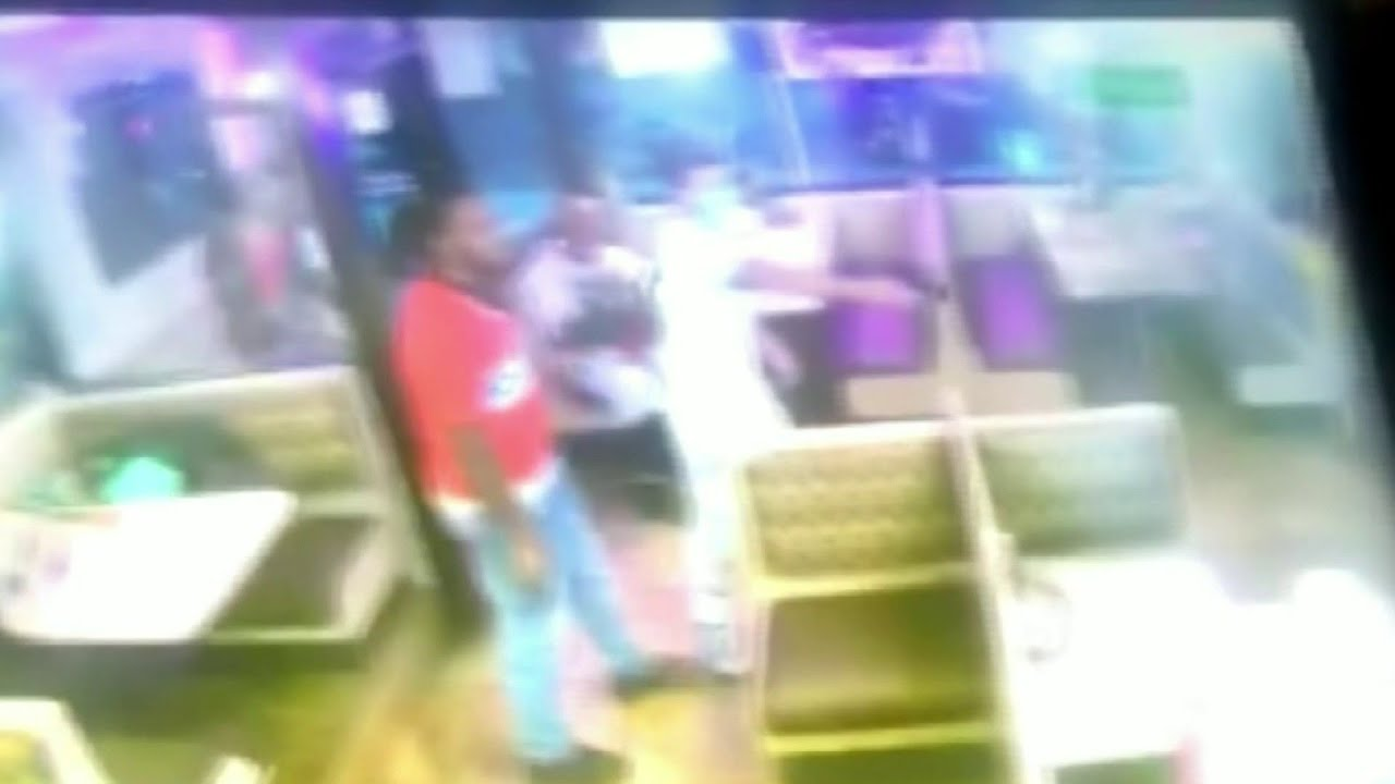 Video captures fatal shooting inside Detroit Coney Island restaurant