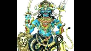 Lord Rahu Beej Mantra Chanted 216 times For Riches and wealth