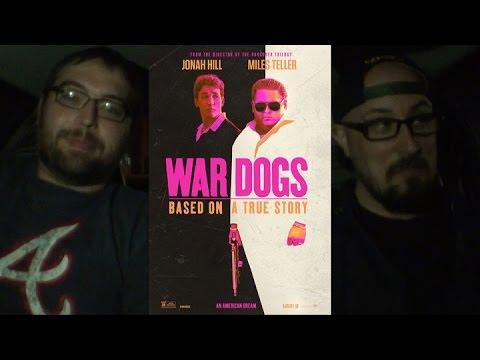 Midnight Screenings- War Dogs