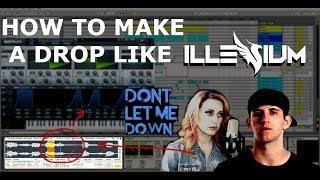 Drop like Illenium Part 2