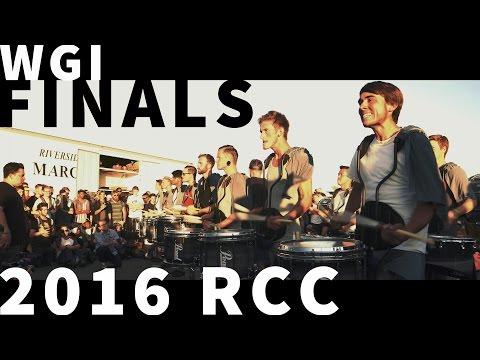 2016 RCC In the Lot @ WGI Finals [4K]