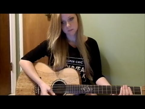 """Unthinkable (I'm Ready)"" by City and Colour, originally by Alicia Keys. cover."