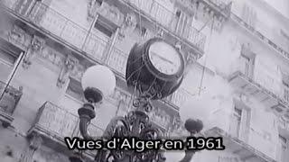Vues d'Alger (1961)