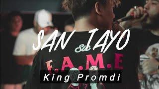 KING PROMDI x DOGIE - Byaheng mabilis/Saan tayo (OFFICIAL MUSIC)