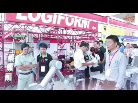 Vietnam Industrial & Manufacturing Fair - VIMF 2017