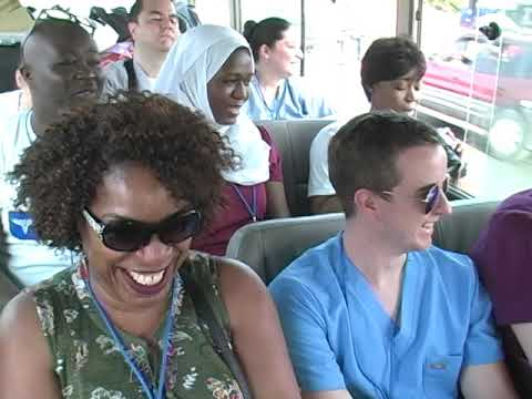 LIBERIA Medical Mission-2018 # 2 Focus on LIBERIA, Joseph Sackor