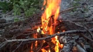 Рыболовные путешествия: Северный Урал(, 2013-04-10T06:50:16.000Z)