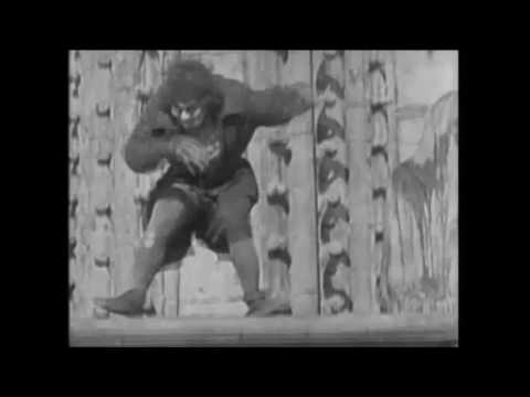 The Hunchback of Notre Dame (1923 film) - Full Silent Film