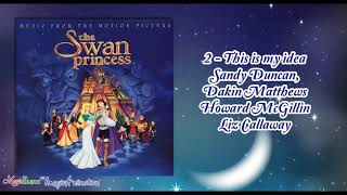 The Swan Princess   2 - This is my idea