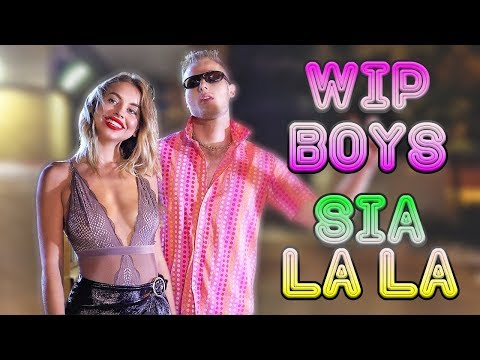 WIP BOYS - Sia La La (Official Video)