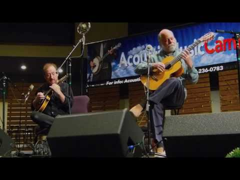 Sound of the Bells - Chris McGuire and Gerald Jones - Acoustic Music Camp