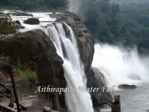Visit to Gods Own Country - Kerala