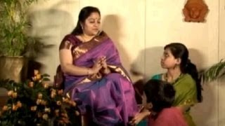 Learn To Sing Indian Carnatic Vocals - Basic Lesson 1 - Sowmya