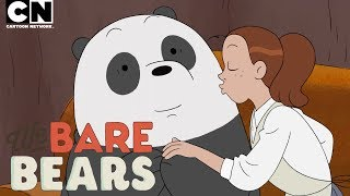 We Bare Bears | The History of Panda and Lucy | Cartoon Network