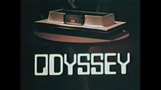 Magnavox Odyssey Commercial (1972)