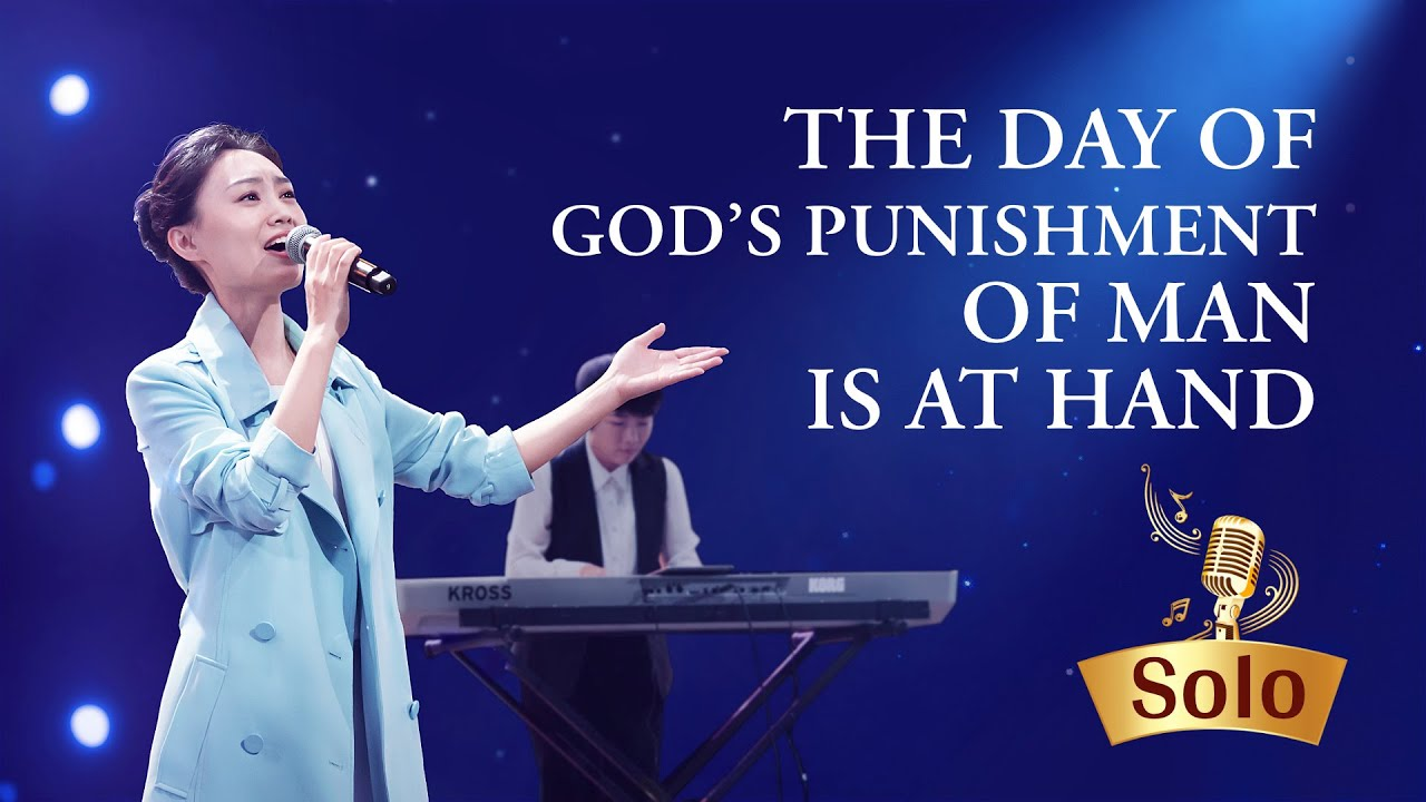 """""""The Day of God's Punishment of Man Is at Hand"""" 