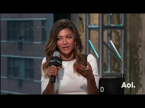 Complications' Jessica Szohr Talks About Her Breakout Role in Gossip