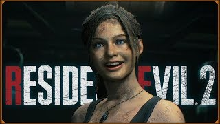 Resident Evil 2: REmake #3 - Finał!