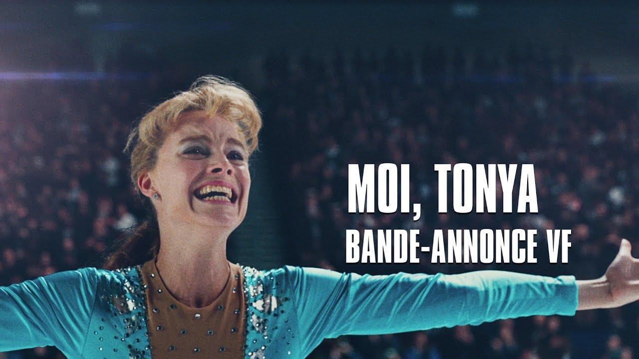 MOI,TONYA - avec Margot Robbie - Bande-Annonce VF