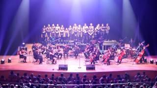 Classical Meets Metal - Dies Irae Requiem de Verdi