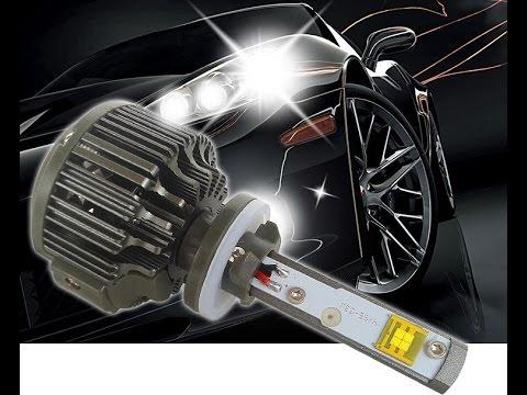 Тюнинг и доработка задних фар. Светодиодные LED фонари на Kia .