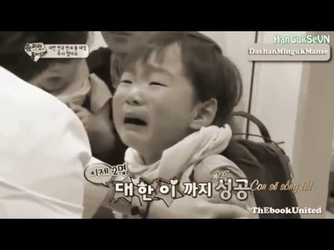 """[Fanmade] Song Daehan~ """"Take Care of My Dad Theme Song"""" by IU and """"Rang Wo Die Dao"""" by Ke Qing"""