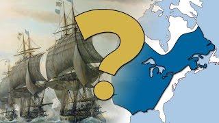 Et Si La France Avait Gagné la Guerre de 7 Ans?