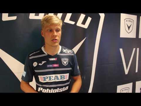 ACOTV Rönkän jälkipelit: AC Oulu - FC Haka 25.7.2016
