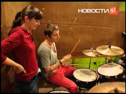 Хочу и могу. Научиться играть на барабанах