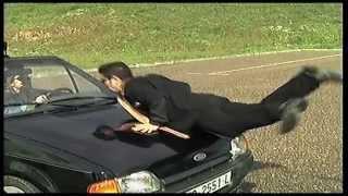 """Videoclip oficial de Lobos Negros interpretando """"Highway 61 revisit..."""