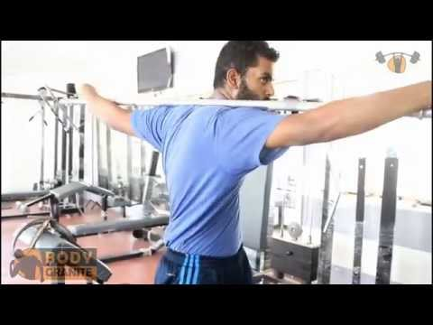 How to reduce Belly Fast Workout