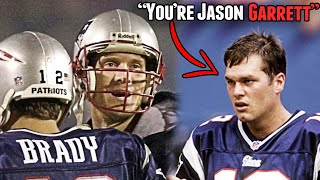 To This Day He Still Regrets Saying This to Tom Brady