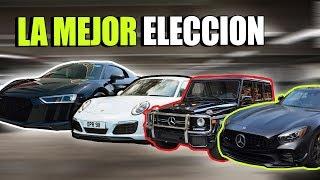 VOY A COMPRAR MI PRIMER AUTO EXOTICO SUPERDEPORTIVO PARTE 2    ALFREDO VALENZUELA