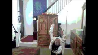 MAKANAKA JESUS  - MaryofChrist Praise and Worship Dance to Pastor Mahendere Music