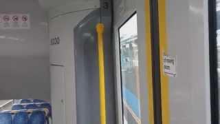 Sydney Rail Vlog 57: A30 door beep tone