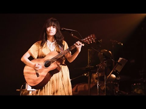 藤原さくら - 「春の歌」 Live at Bunkamura Orchard Hall 20170218