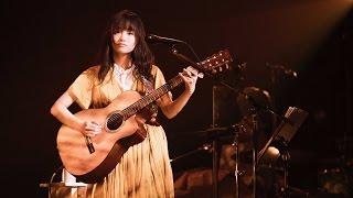 藤原さくら - 「春の歌」 Live at Bunkamura Orchard Hall 20170218