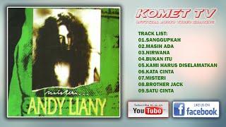 ANDY LIANY - MISTERI | FULL ALBUM