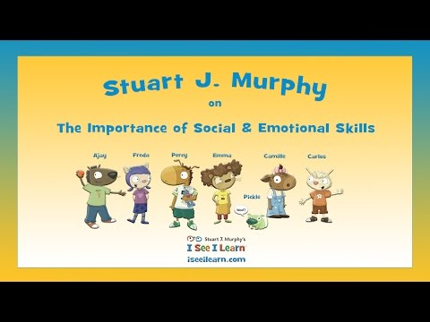 Social and Emotional Skills: The Early Childhood Education Edge