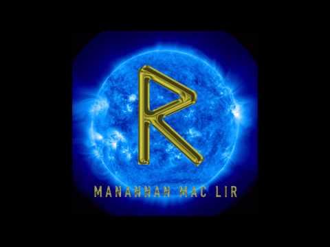Anthony Raidho - Manannan Mac Lir (Full tape)