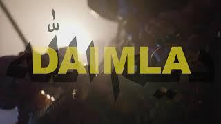Electric Jalaba - Daimla
