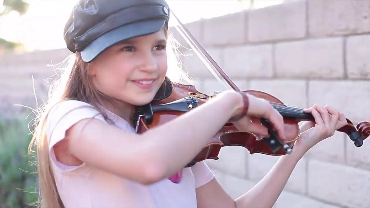 The Final Countdown⏳Europe - Karolina Protsenko - Violin Cover