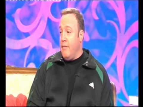 Kevin James  Part One  The Paul O'Grady  03192009