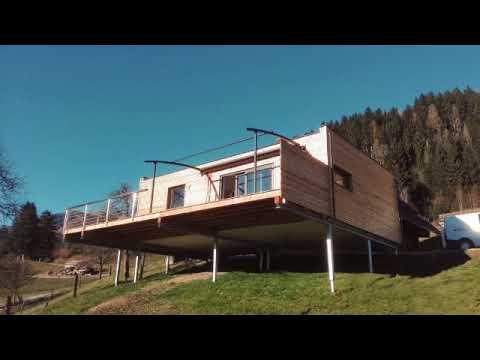 casaplaner modulhaus schweiz youtube. Black Bedroom Furniture Sets. Home Design Ideas