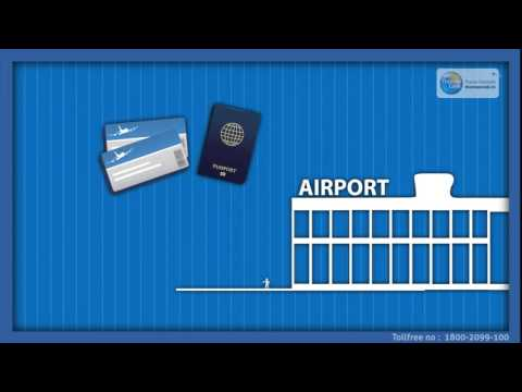 Thomas Cook Pre-Departure Video