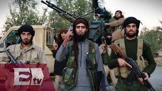 """""""Juramos que atacaremos Estados Unidos"""": ISIS / Kimberly Armengol"""
