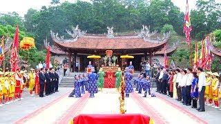 Kế hoạch tổ chức Giỗ Tổ Hùng Vương - Lễ hội Đền Hùng Xuân Kỷ Hợi 2019