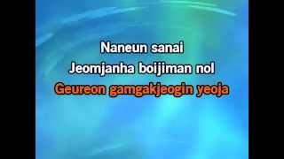 PSY Gangnam Style Karaoke