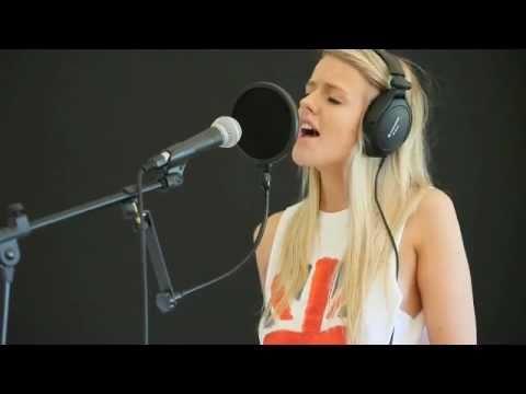 Jar Of Hearts - Christina Perri Piano Ballad Cover - Beth - Music Video